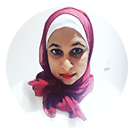 Amina Ahmed