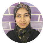 Nafisa Chaudhury